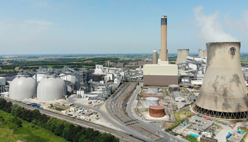 Will bioenergy with carbon capture (BECCS) work?